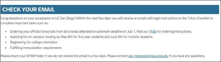 Ucsd Academic Calendar 2022.Step 1 Request Immigration Documents